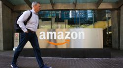 European Union Probes Amazon As Scrutiny Over Tech Giants
