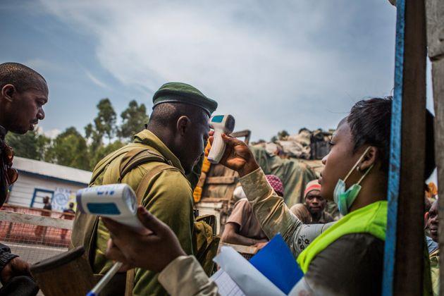 La OMS declara la emergencia sanitaria internacional por ébola en el