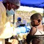 Global Emergency Declared Over Ebola Outbreak In Central