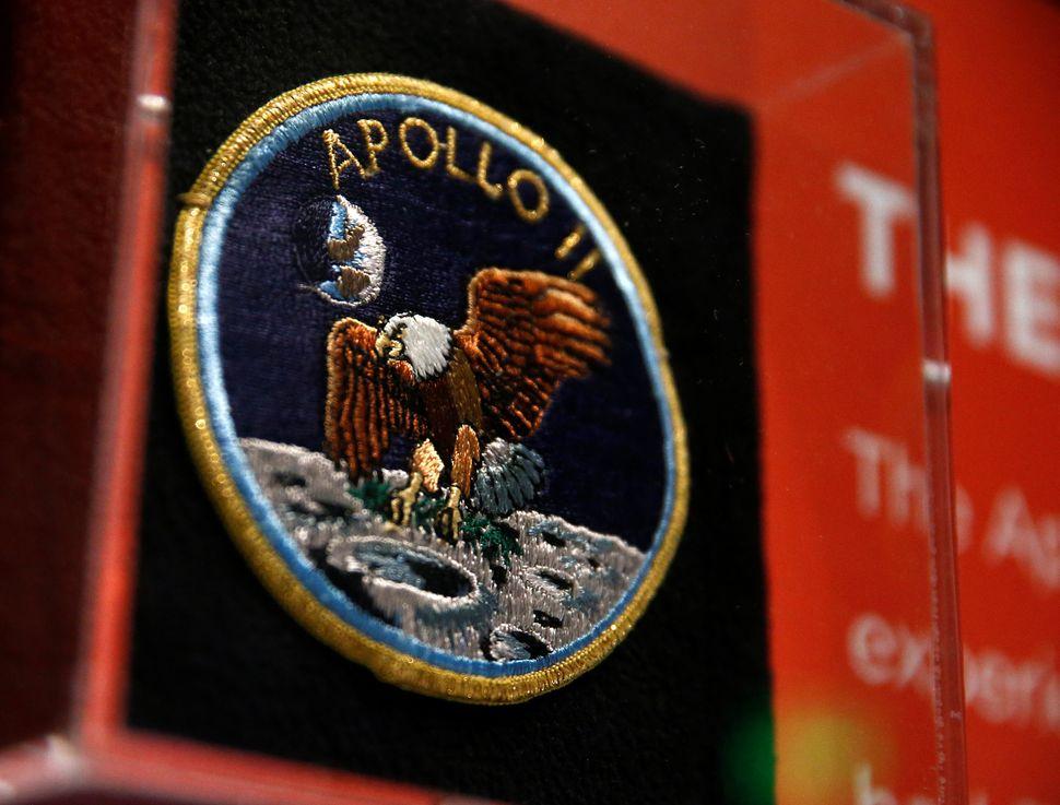 Los primeros en enterarse de la llegada del hombre a la Luna fueron unos españoles: esta es su