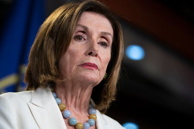 Speaker Nancy Pelosi (D-Calif.) is opposed to opening an impeachment inquiry into President Donald