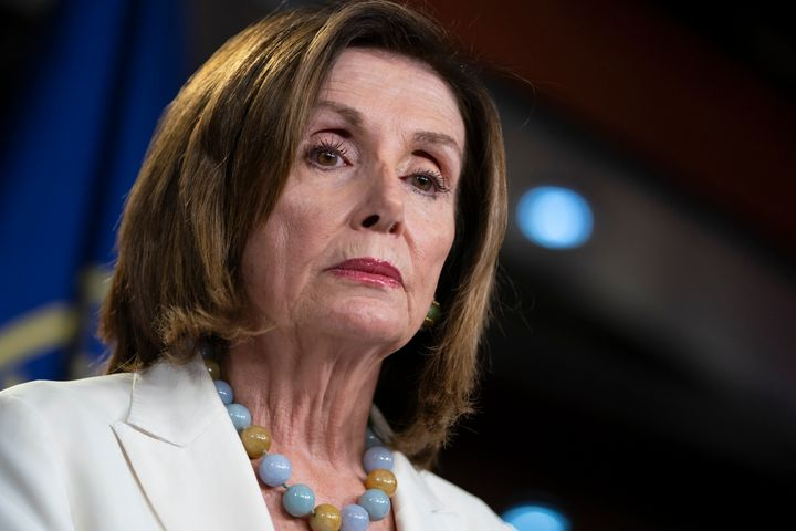 Speaker Nancy Pelosi (D-Calif.) is opposed to opening an impeachment inquiry into President Donald Trump.