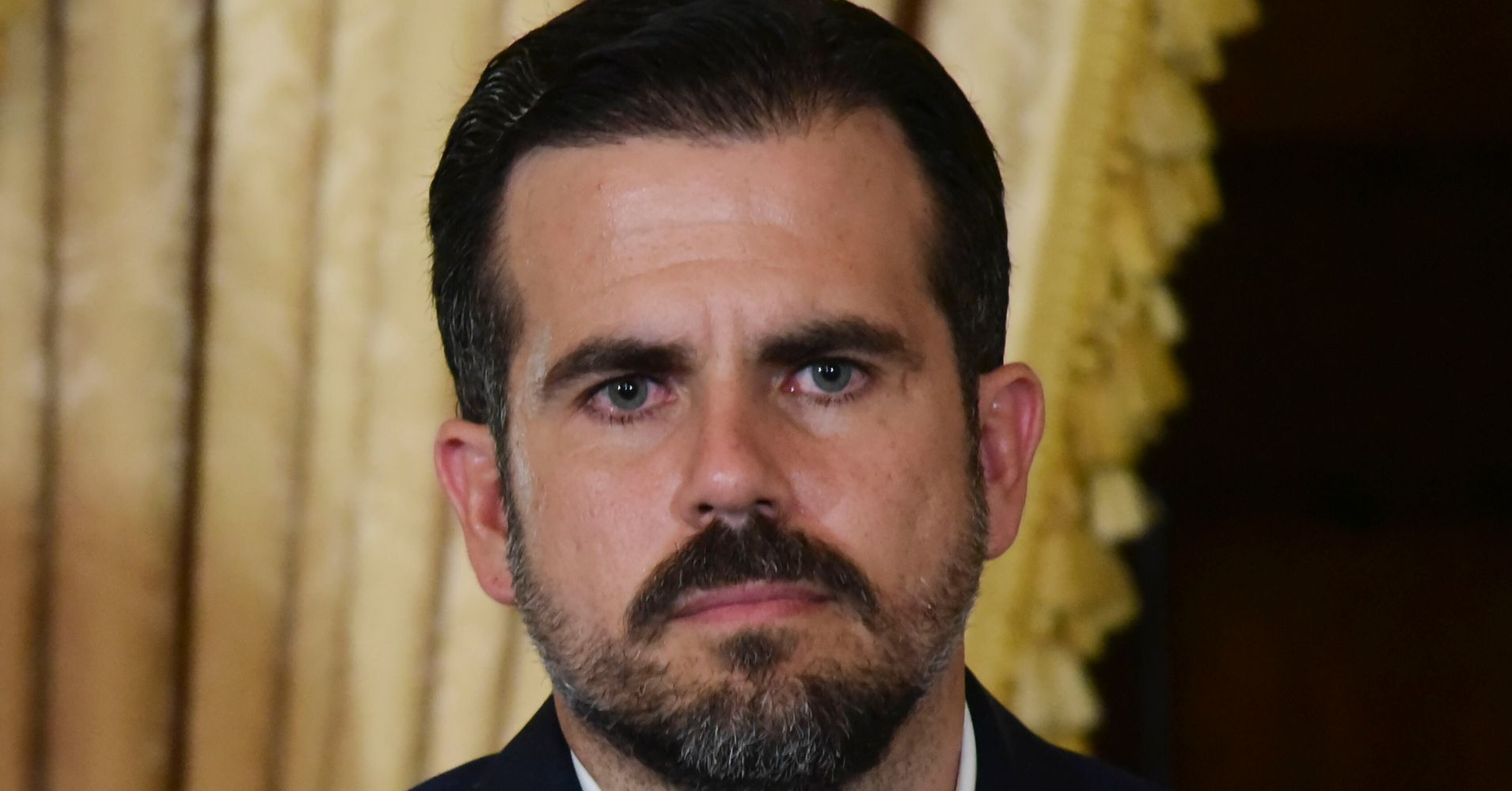 Westlake Legal Group 5d2f86fa2600004f00044baa Ricardo Rosselló Won't Seek Reelection As Puerto Rico Governor