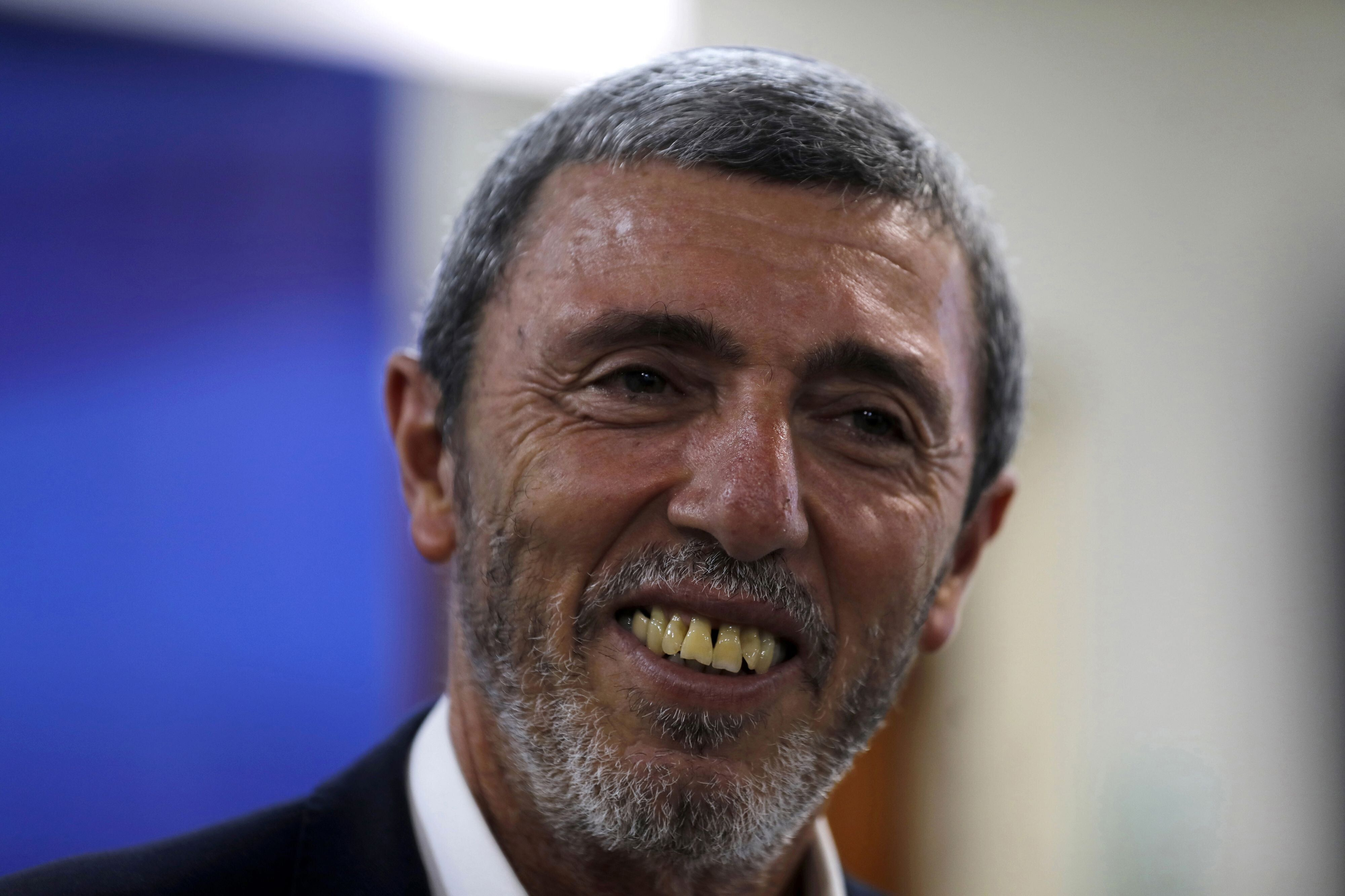 Israel's Education Minister Apologizes For 'Gay Conversion' Therapy Remarks