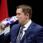 Scheer: Canada's Food Guide Is 'Ideologically-Driven,' Doesn't Reflect