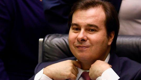 Reforma da Previdência é resposta aos mais pobres, diz Rodrigo