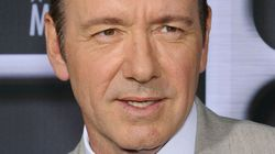 Abandon des poursuites contre Kevin Spacey dans le