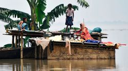 Assam Floods Hit Food And Drinking Water Supply In State, 5.8 Million People
