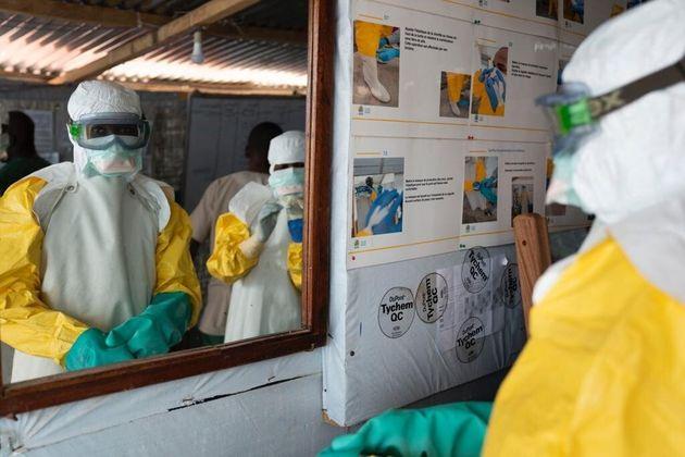 エボラ出血熱でWHOが緊急事態宣言を出した