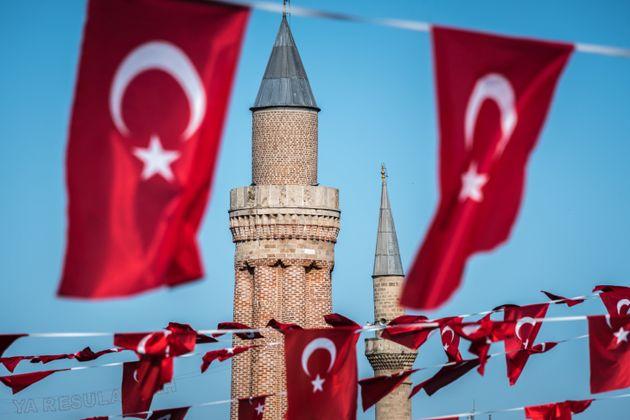 Τουρκία σε ΗΠΑ: «Άδικη» η απόφαση αποκλεισμού από το πρόγραμμα των