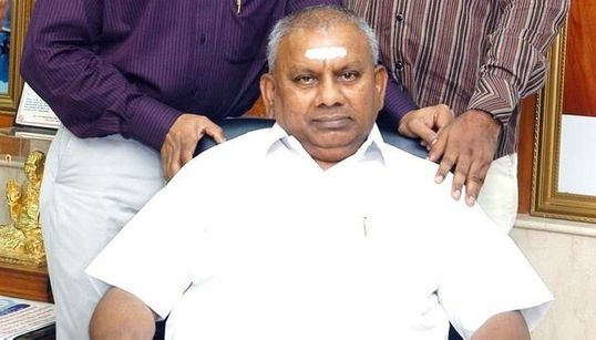 Saravana Bhavan Founder Dies Days After Surrendering To Serve Life Term For