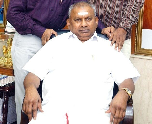Saravana Bhavan Founder P Rajagopal Dies Days After Surrendering To Serve Life Term For
