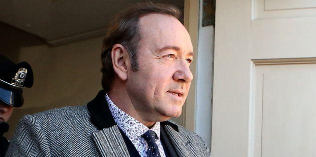 Retiran los cargos de agresión sexual contra Kevin
