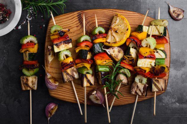 Recettes de barbecue: 10 conseils de nutritionnistes pour manger plus