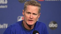 Warriors Coach Steve Kerr Delivers A Blunt Assessment Of The GOP