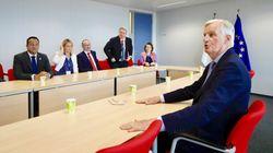 Μπαρνιέ: Η ΕΕ δεν εντυπωσιάζεται από τις απειλές για Brexit χωρίς