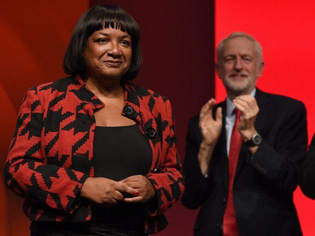 Diane Abbott Warns Jeremy Corbyn Faces Leadership Challenge Over Anti-Semitism