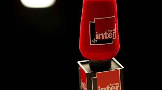 France Inter reste en première place des audiences radio avec 0,9 point de hausse depuis l'année