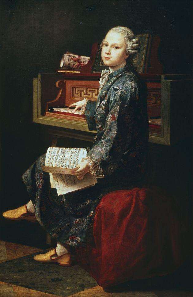 L'Idomeneo di Mozart o della rivoluzione