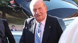 Unas fotos del rey Juan Carlos de joven salen a la luz gracias a la revista francesa 'Paris