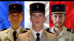 Trois militaires tués accidentellement dans une opération anti-orpaillage en