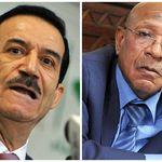 Amar Ghoul et Abdelkader Zoukh comparaissent devant la Cour