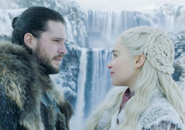 Game Of Thrones series 8 proved to be a tough watch for many