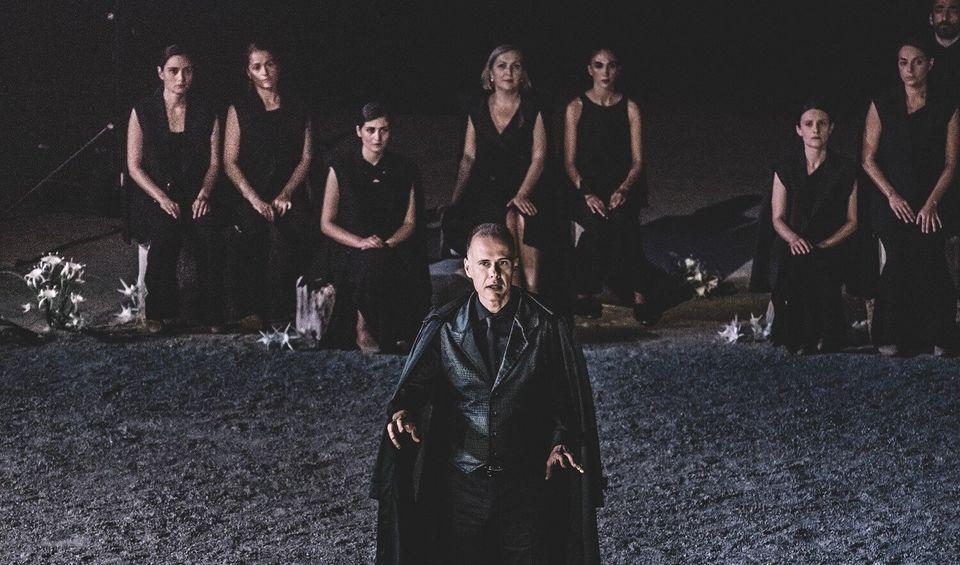 HuffPost Weekend: «Ιφιγένεια η εν Αυλίδι», «Δάφνις και Χλόη», συναυλία - αφιέρωμα στον Λουκιανό