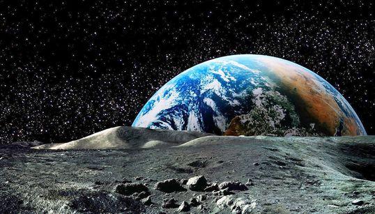 ALLA CONQUISTA DELL'OTTAVO CONTINENTE - La guerra dello spazio continua sulla