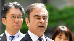 Carlos Ghosn réplique et poursuit Nissan et Mitsubishi