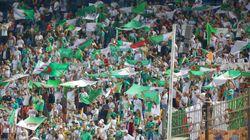 Finale de la CAN: Les supporters algériens vont pouvoir entrer gratuitement au stade du