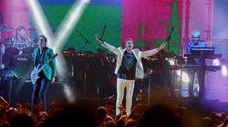 Οι Duran Duran έπαιξαν για το Αpollo 11 και τα 50 χρόνια από την