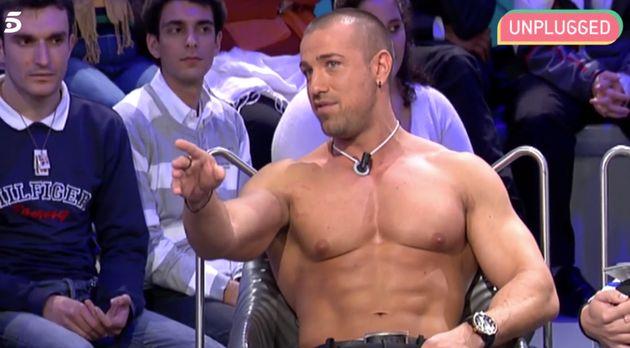 Rafa Mora consigue su sueño: ser presentador de televisión en