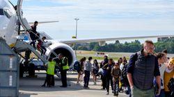 Οι φθηνές πτήσεις και τα πακέτα διακοπών συνδέονται με τον καρκίνο του