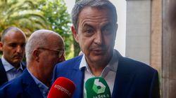 El juez rechaza la querella de Vox contra Zapatero por colaborar con