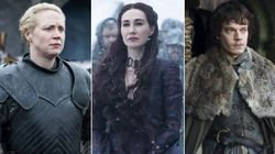 These Game Of Thrones Actors Put Themselves Forward For Emmys After HBO Didn't Enter