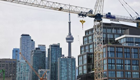 Canada's Low-Wage Workers Can't Afford To Rent In 97% Of