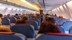 Σάλος με τις οδηγίες της KLM India για τις πιο «θανατηφόρες» αεροπορικές