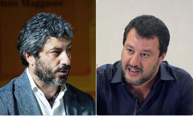 Fico contro Salvini sul caso Lega-Russia: