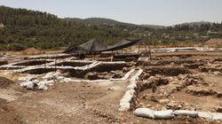 Una metropoli di 9mila anni fa è stata scoperta vicino Gerusalemme:
