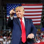 «Renvoyez-la»: Trump tente de prendre ses