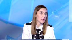 Olfa Terras annonce sa candidature aux législatives à Bizerte (et répond de la meilleure des manières sur sa