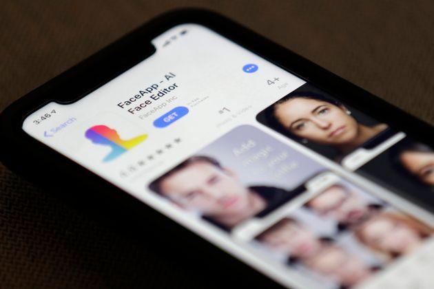 FaceApp: faut-il tirer la sonnette