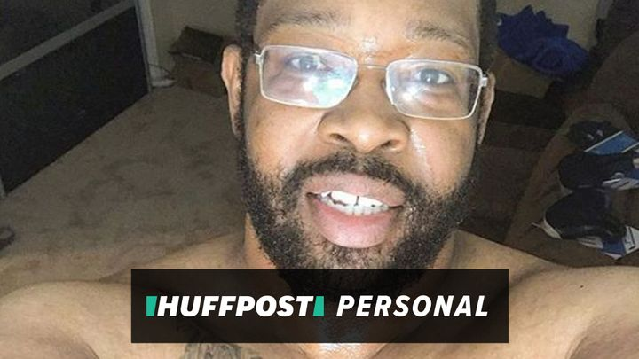 I Finally Decided To Show The World My 'Man Boobs.' Here's How It Changed My Life. | HuffPost Life