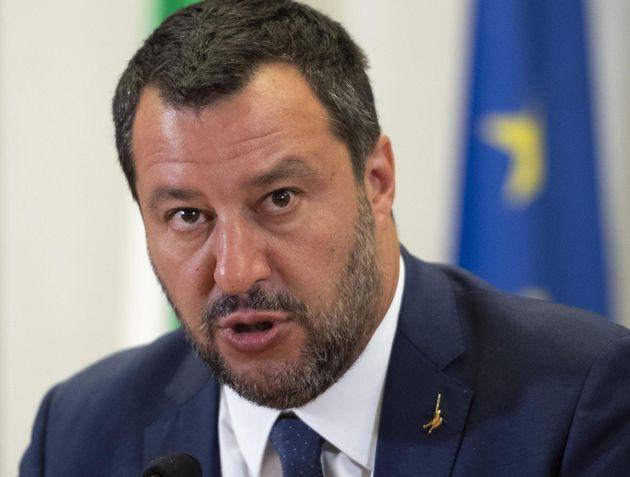 Da Salvini un