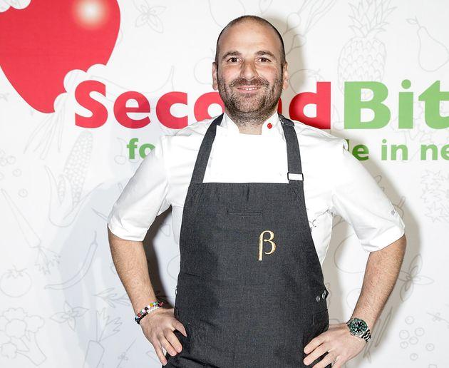 Γιώργος Καλομπάρης: Ο διάσημος σεφ που «έκλεβε» τους υπαλλήλους