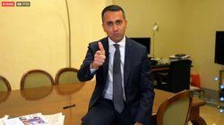 """""""COLPITI ALLE SPALLE DALLA LEGA"""" - Di Maio riunisce i suoi. Sfogo contro Salvini. """"Se vuol far cadere il Governo lo dica chia..."""