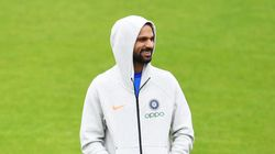 Shikhar Dhawan Takes Up Bottle Cap Challenge After Yuvraj Singh Nominates