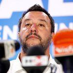 Salvini esasperato dai 5 stelle: