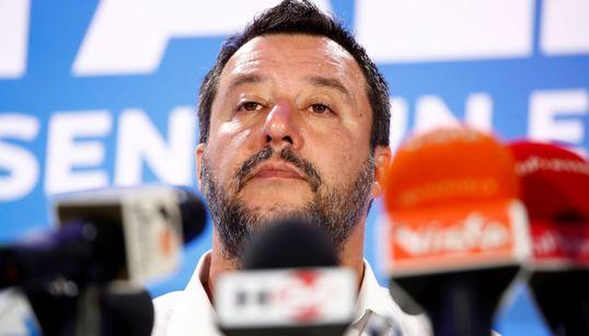 """SFIDUCIATO - Salvini contro Di Maio: """"Persa la fiducia, anche a livello"""